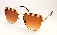 Женские солнцезащитные очки (8338 С2)