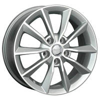 Литые диски Replay Skoda (SK78) W6.5 R16 PCD5x112 ET46 DIA57.1 silver