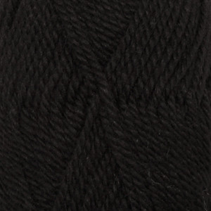 Пряжа Drops Nepal, цвет Black (8903)