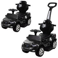 Детский электромобиль толокар M 3575EL-2 Гарантия качества Быстрая доставка