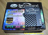 Ресивер HD  Sat-Integral S-1218 Hd Able