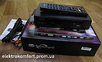 Ресивер HD  Sat-Integral S-1228 HD HEAVY METAL