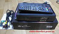 Ресивер HD  Sat-Integral S-1248 HD HEAVY METAL