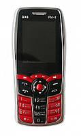 Мобильный телефон Donod модель: DX6 со стильным дизайном