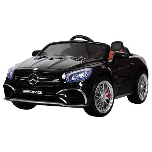 Детский электромобиль MERCEDES M 3583EBLR-2. Гарантия качества. Быстрая доставка.