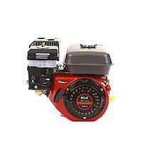Двигатель BULAT BW170F-Q(бензин,7,ШПОНКА, ВАЛ 19 ММ, 7 Л.С.)
