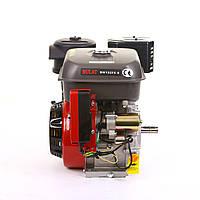 BULAT  BW192FE-S  (бензин,18,0 л.с., электростартер , вал шпонка 25мм, semi-dry filter )