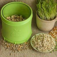 Проращиватель зерен и семян Грин Витамин