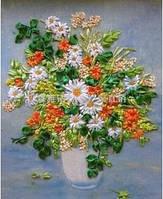 """Алмазная вышивка """"Букет цветов Нежность"""""""