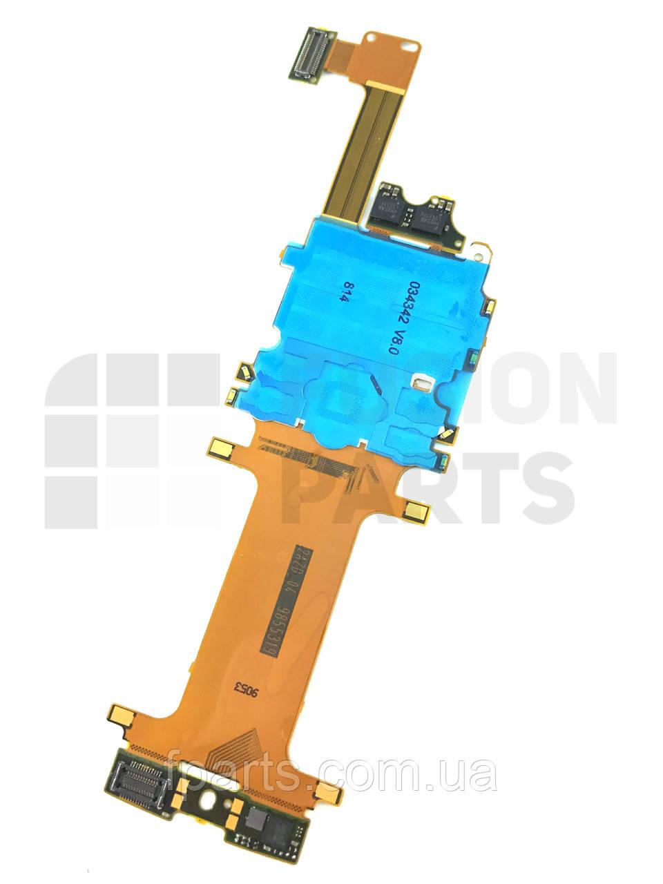 Шлейф Nokia 8800 Arte Original