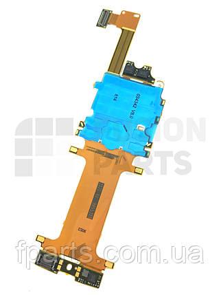 Шлейф Nokia 8800 Arte Original, фото 2