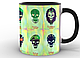 Кружка GeekLand Отряд Самоубийц Suicide Squad арт SS.02.004, фото 4