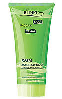 """Крем массажный антицеллюлитный """"Баня Сауна Массаж"""" Витекс"""