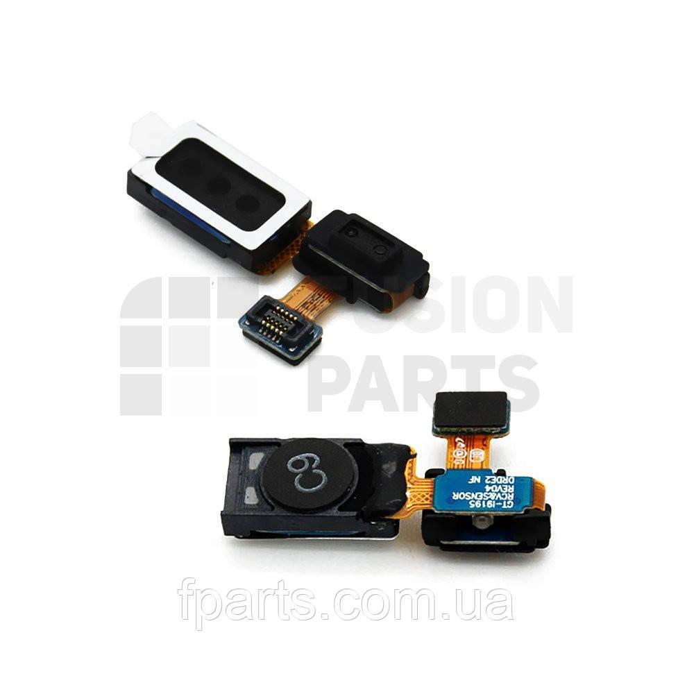Динамик Samsung i9190/i9195 Galaxy S4 mini, c датчиком приближения