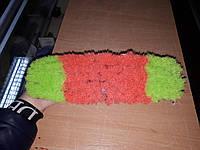 Щетка для мытья машины Fanatik 101, щетка для мойки автомобиля ШВАБРА 7 рядов