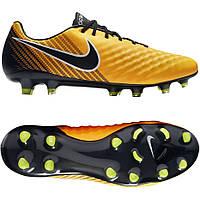 Спортивная обувь  NIKE MAGISTA OPUS II FG 843813 801//43/42