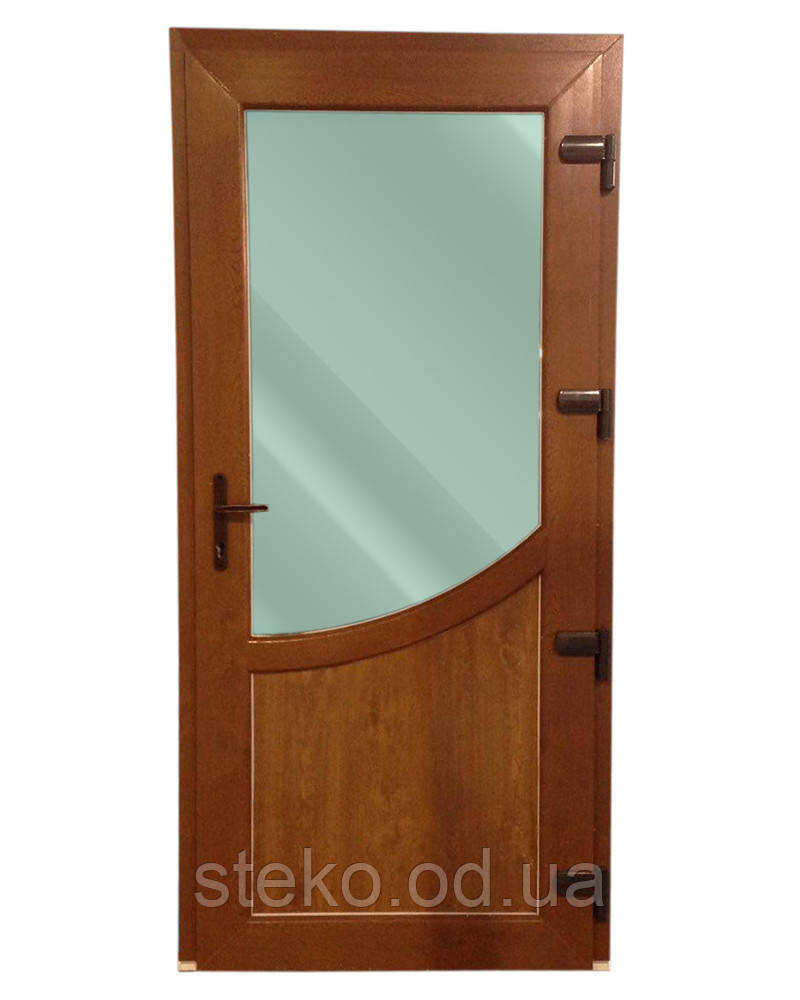 Пластиковые двери Steko R300