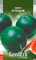 Семена Seedera арбуз Огонек 1г