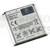 АКБ Sony Ericsson BST38 (K850/T650/W580/W760)