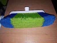 Щетка для мытья машины Fanatik 102, щетка для мойки автомобиля ШВАБРА 7 рядов