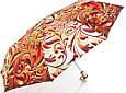 Оригинальный женский зонт полуавтомат ZEST (ЗЕСТ) Z53624-7, фото 2