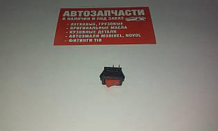 Выключатель кнопочный малый (К-001)