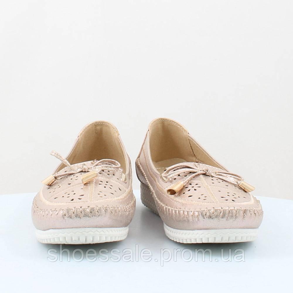 Женские мокасины Inblu (49015) 2