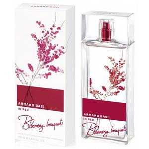 Женский парфюм Armand Basi In Red Blooming Bouquet 100 ml реплика