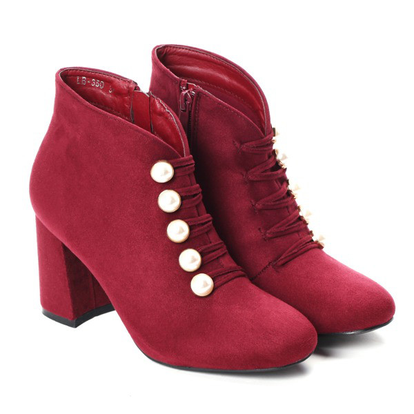 Женские ботинки Gingras