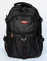 Стильный рюкзак POWER IN EAVAS Black