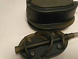 Коропова годівниця Метод Arc Flat 40 грам + пластикова пресовалка з кнопкою., фото 5