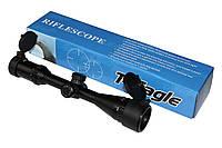 Прицел оптический с подсветкой  3-9х40-AOE-T-Eagle