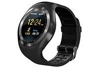 Умные часы Smart Watch Uwatch Y1 (Black)