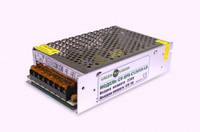 Блок питания GV-C12V5A-L 12V 5A (60W) импульсный, Источник питания GV-C12V5A-L 12V5A (60W)   dc