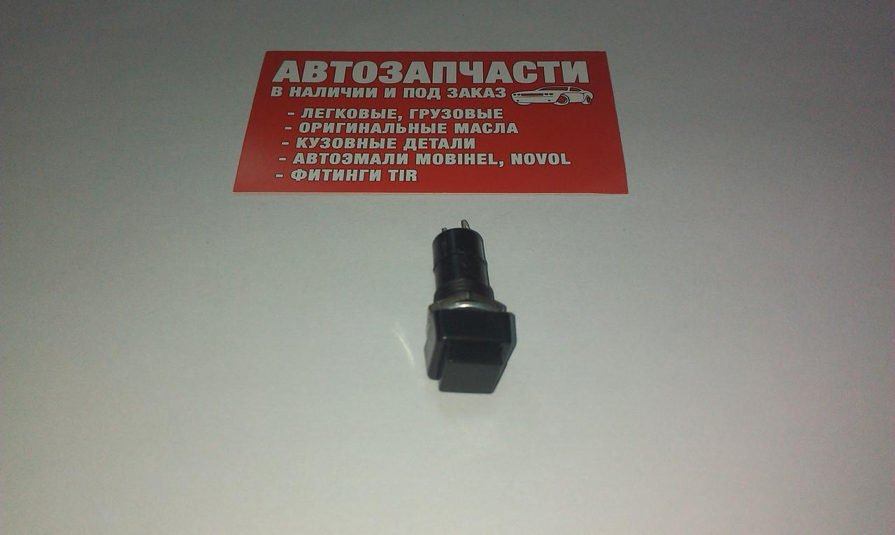 Включатель кнопочный КН-003 малый (без фиксации)
