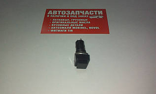 Выключатель кнопочный малый без фиксации (К-003)