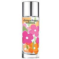 Женская парфюмированная вода Clinique Happy in Bloom 2010 (Клиник Хеппи ин Блоом 2010) 100 мл