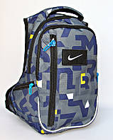 Спортивный рюкзак Nike буквы