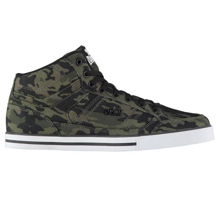 Кроссовки Lonsdale High Top Canons