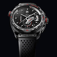 Часы Tag Heuer Grand Carrera Calibre 36