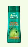 Шампунь Garnier Fructis для ослабленных волос, склонных к выпадению 250 ml