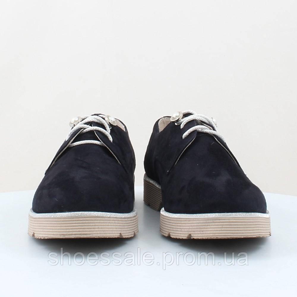 Женские туфли Mida (48980) 2