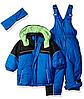 Зимовий роздільний синій комбінезон iXtreme(США) для хлопчика 18міс, 24мес