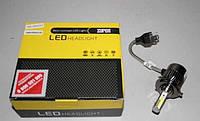 Светодиодная лампа, STARLITE ST Premium LED H1 H3  H7 H11