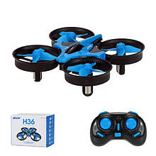 Мини квадрокоптер JJRC H36, Eachine E010, FuriBee. RC Mini Quadcopter! Міні квадрокоптер дрон оригінал JJRC