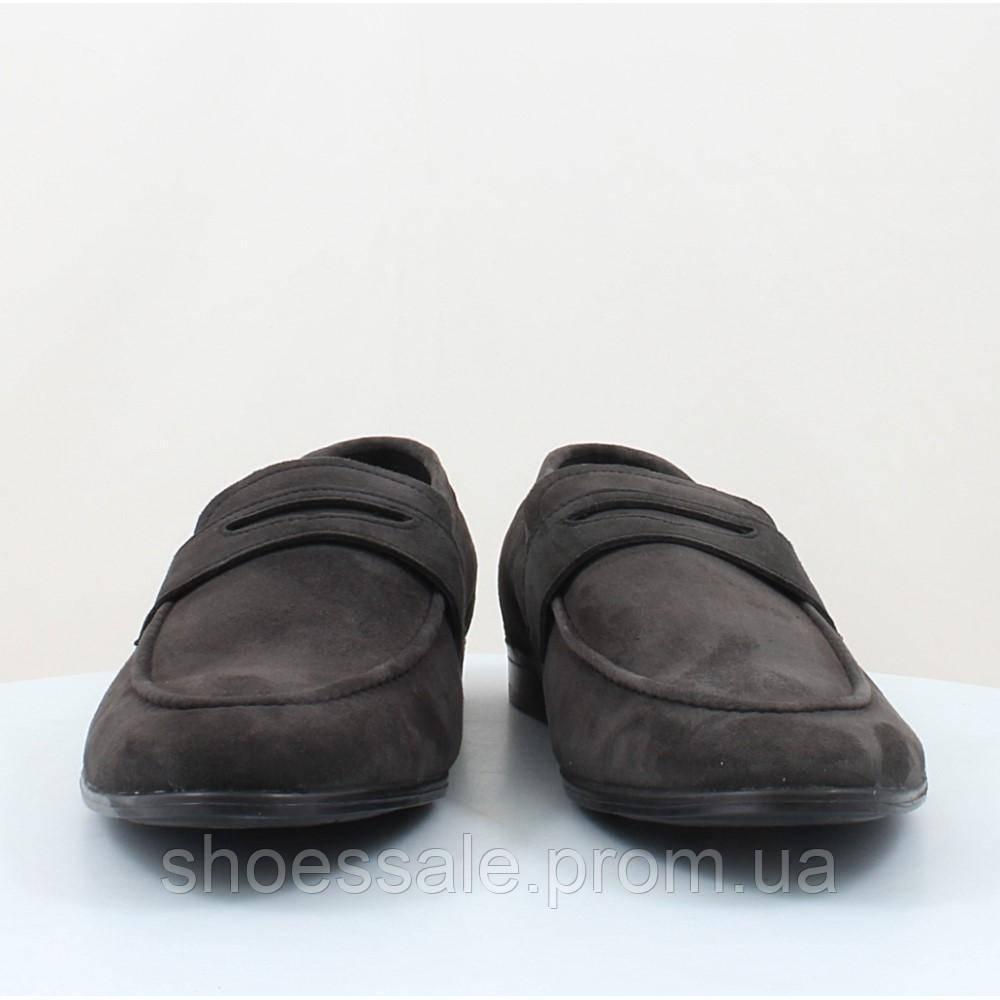 Мужские туфли Mida (49001) 2