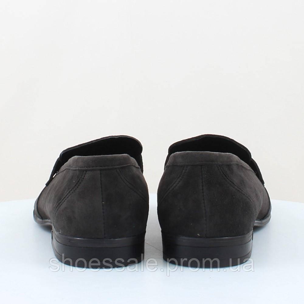 Мужские туфли Mida (49001) 3