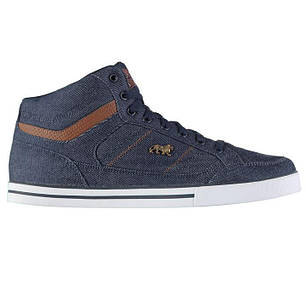 Кроссовки Lonsdale High Top Canons, фото 2