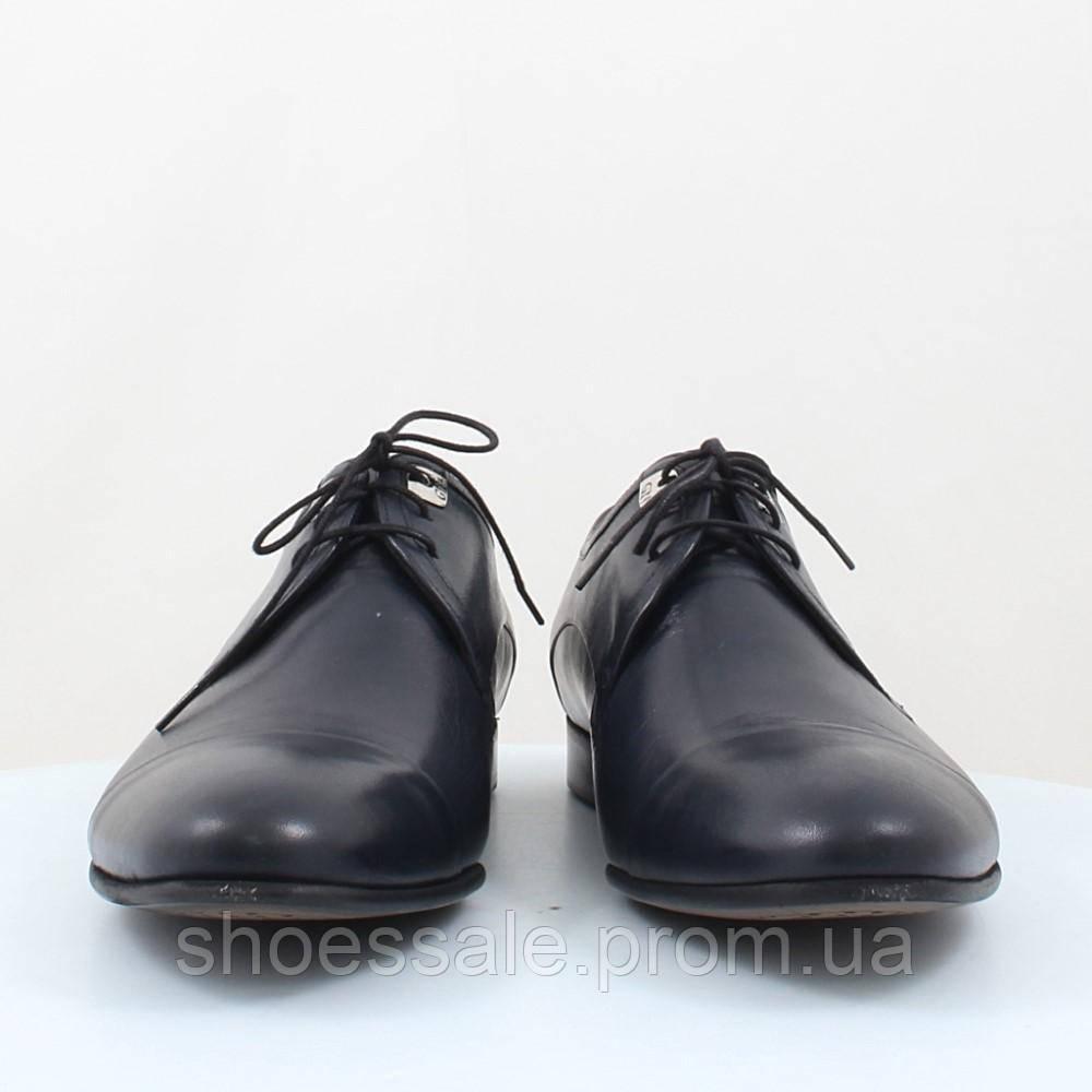 Мужские туфли Giatoma Niccoli (49030) 2