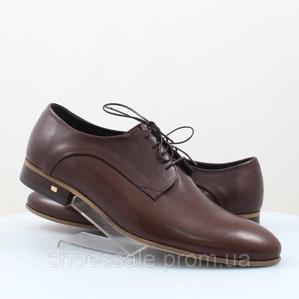 Мужские туфли Giatoma Niccoli (49029)
